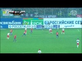 ПФК ЦСКА-Амкар.0:1.Гол Пеева.7 тур РФПЛ 2013/14